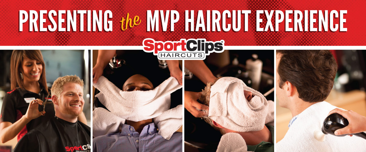 The Sport Clips Haircuts of El Dorado Hills - Town Center  MVP Haircut Experience